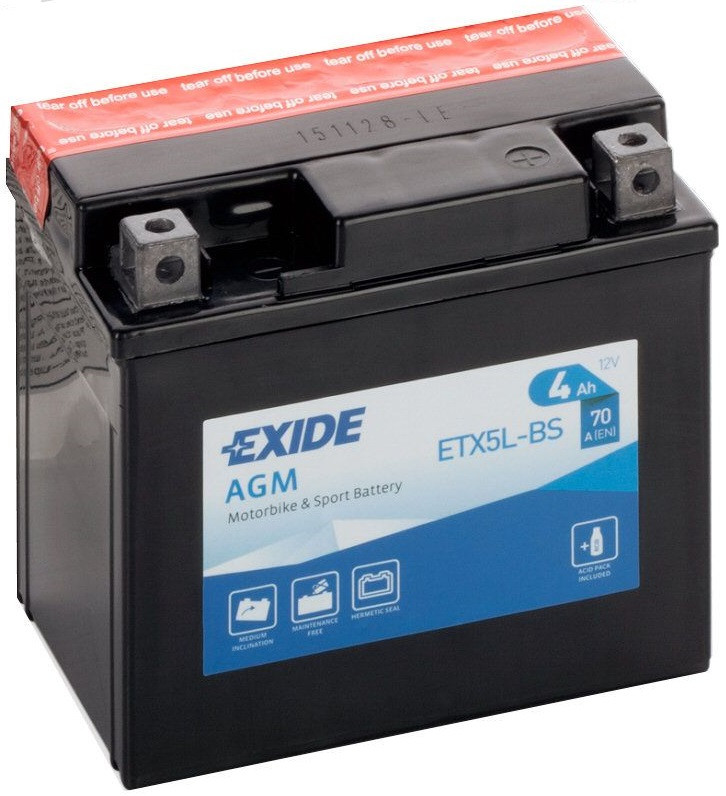 Автомобильные аккумуляторы Exide в Омске от компании Express-Шина 9c7325839b0
