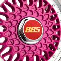 885 Classic RS Pink 7x15 4x100 ET20 67,1 Pink